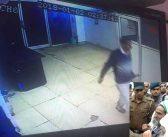 மருத்துவமனைக்குள் 6 பேர் கொலை: மாஜி ராணுவ அதிகாரியின் ரத்த வெறி